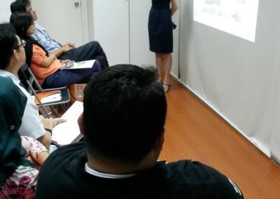 Cheryl Chia - Founder of BrainFit Studio