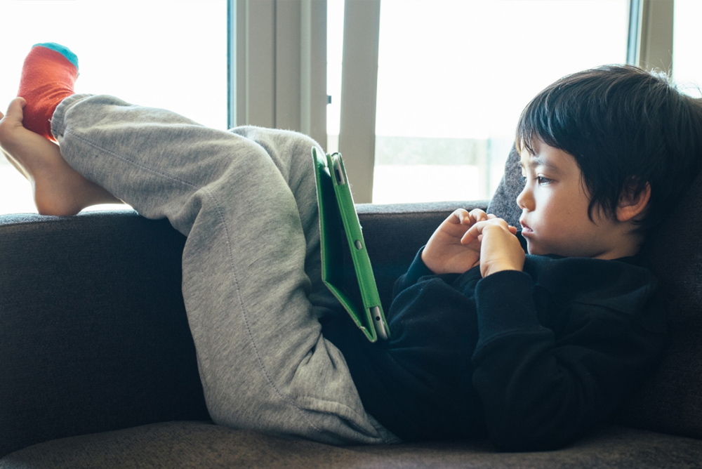 Why is My Child Not Motivated?