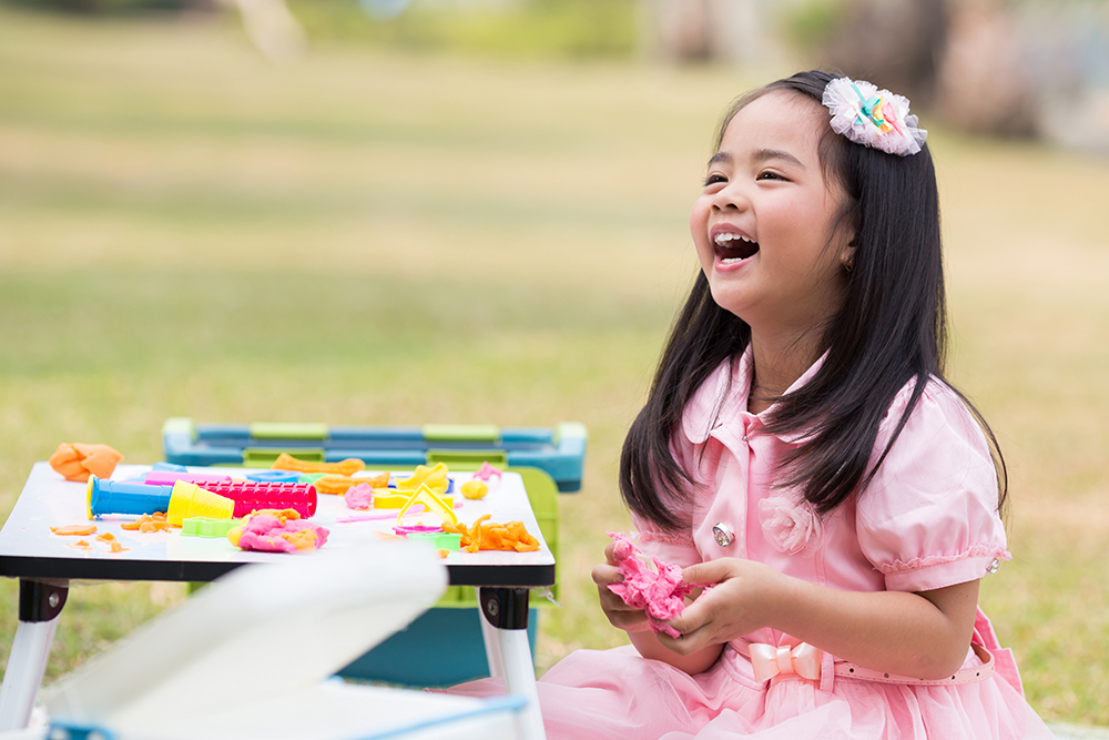 Play – Learning or Just Fun?